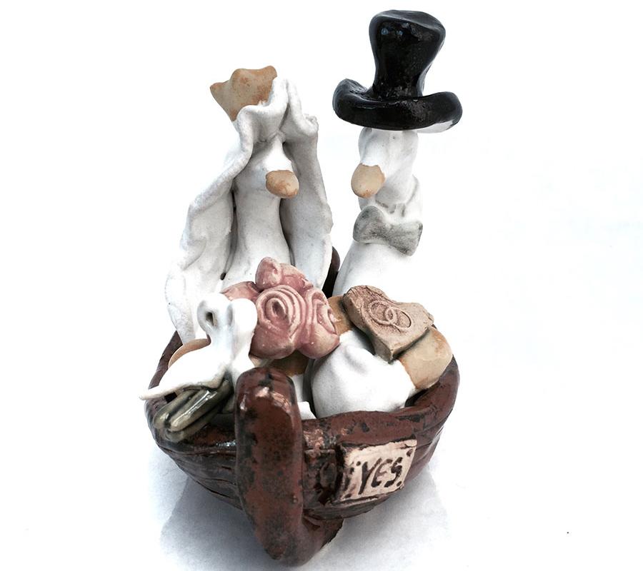 anna heij, bröllopsgås, 20150510