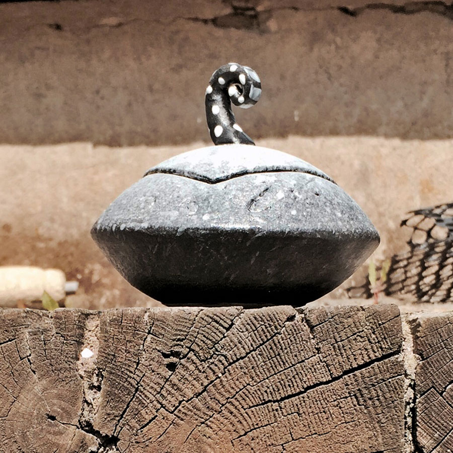 anna heij, 20150609, burk keramik