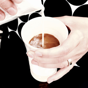 anna heij, 20150609, kaffekopp, latte